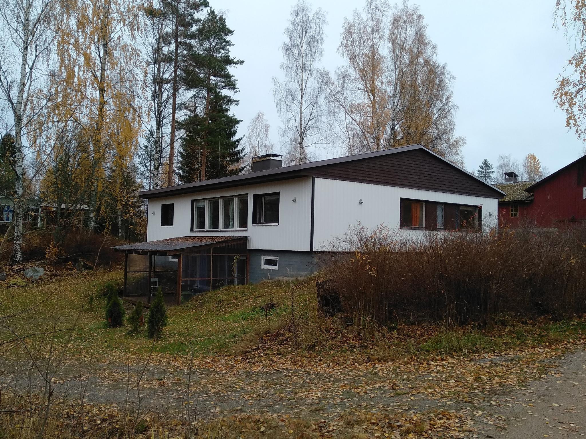 Cottage Viardo Big House For Friendly Companies