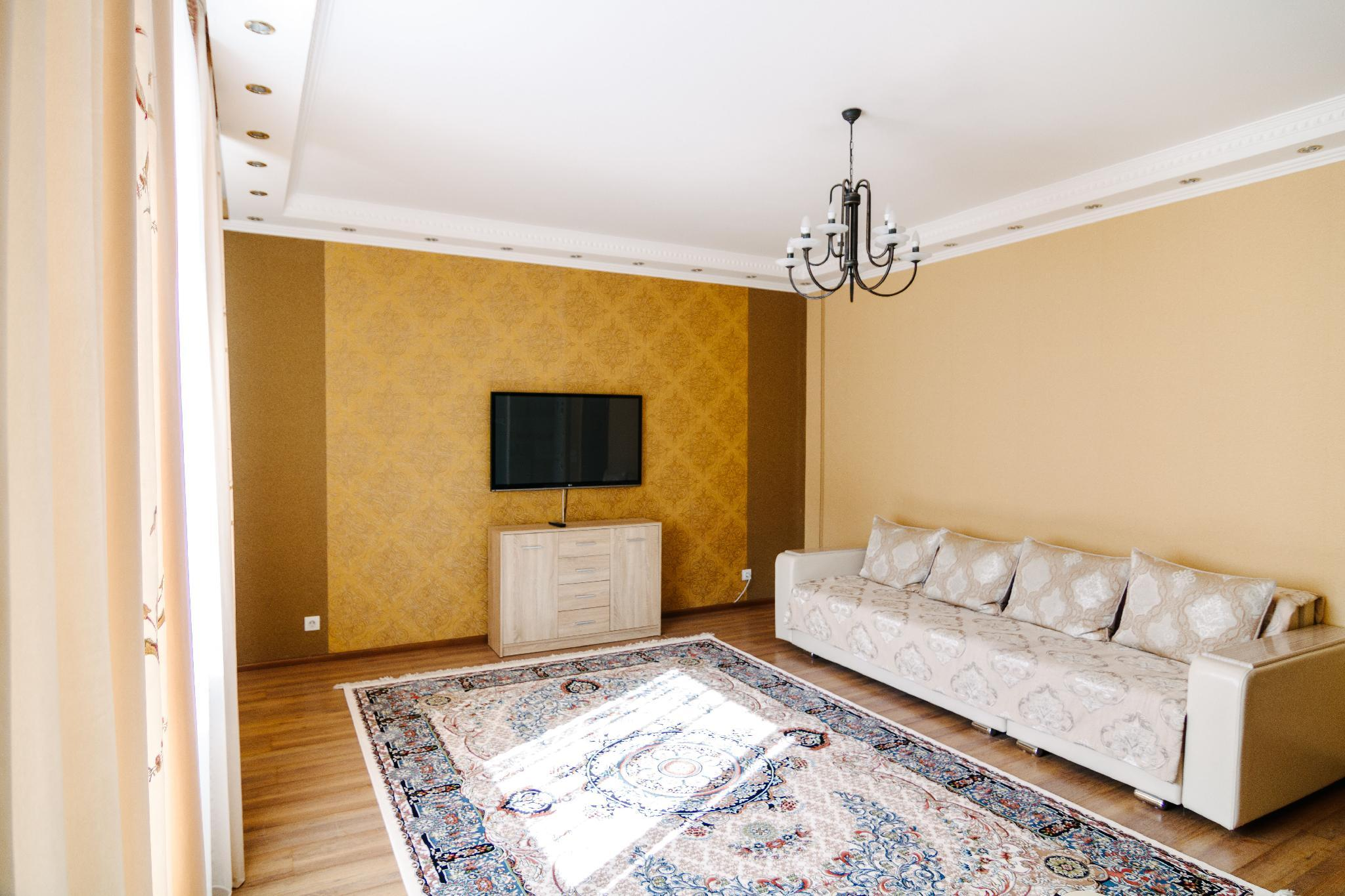One Bedroom Apartment In The City Center  Nursaya