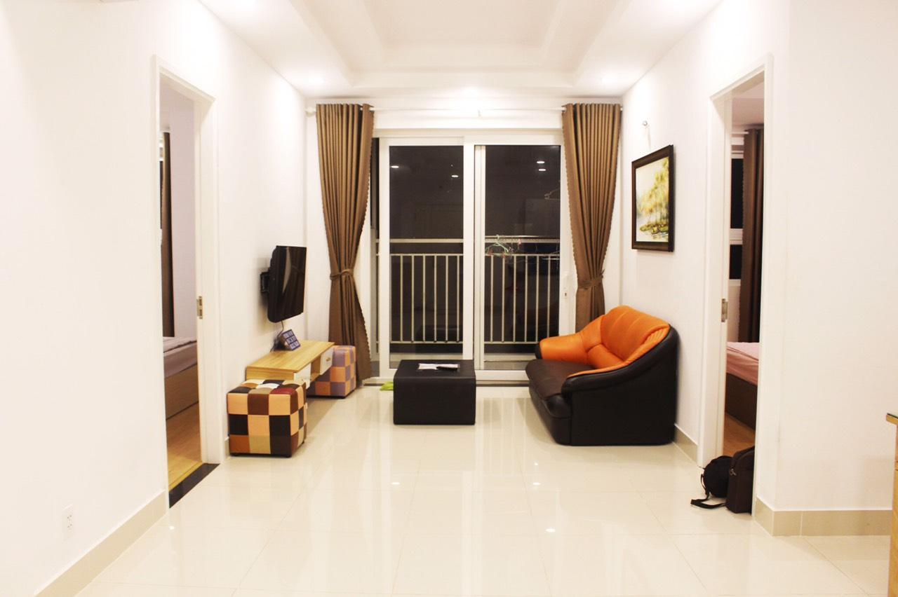2 Bedroom Apartment With City View A7 10
