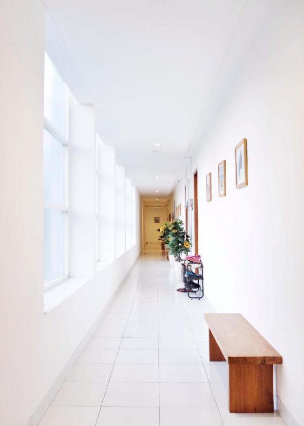 Kuta Cozy Apartment
