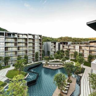 The Valley Khaoyai Pool Access อพาร์ตเมนต์ 1 ห้องนอน 1 ห้องน้ำส่วนตัว ขนาด 53 ตร.ม. – อุทยานแห่งชาติเขาใหญ่