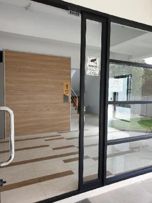 [ペッチャブリー]スタジオ アパートメント(24 m2)/1バスルーム NK PLACE Petchaburi