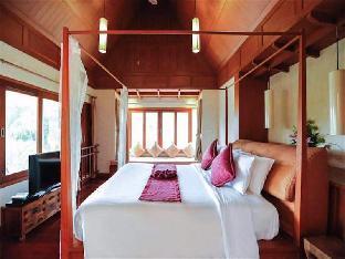 luxury 4 bedroom pool villa close to the beach วิลลา 4 ห้องนอน 5 ห้องน้ำส่วนตัว ขนาด 400 ตร.ม. – หาดจอมเทียน