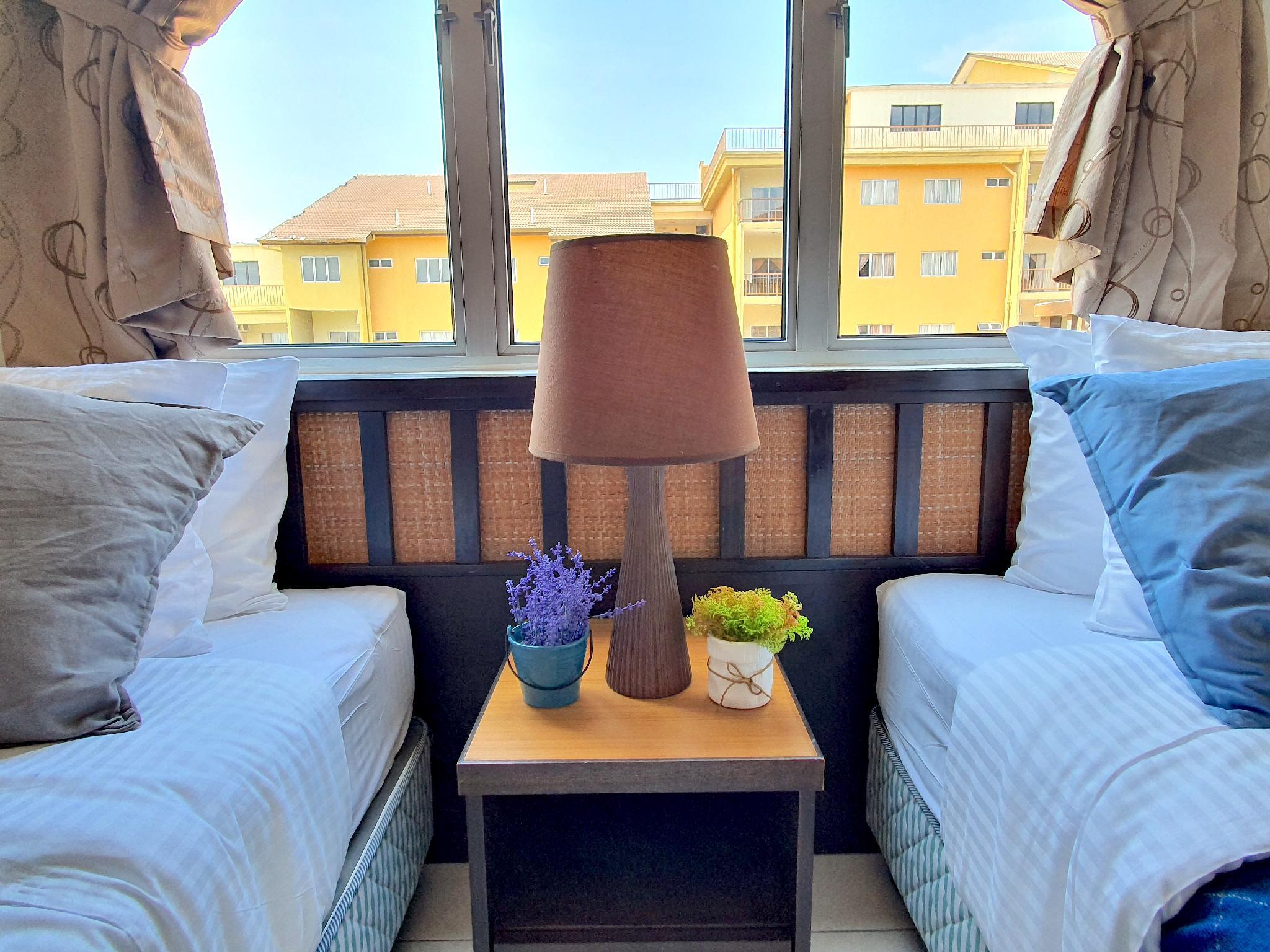 Morib Gold Coast Resort @Sepang By Beestay  4 Pax