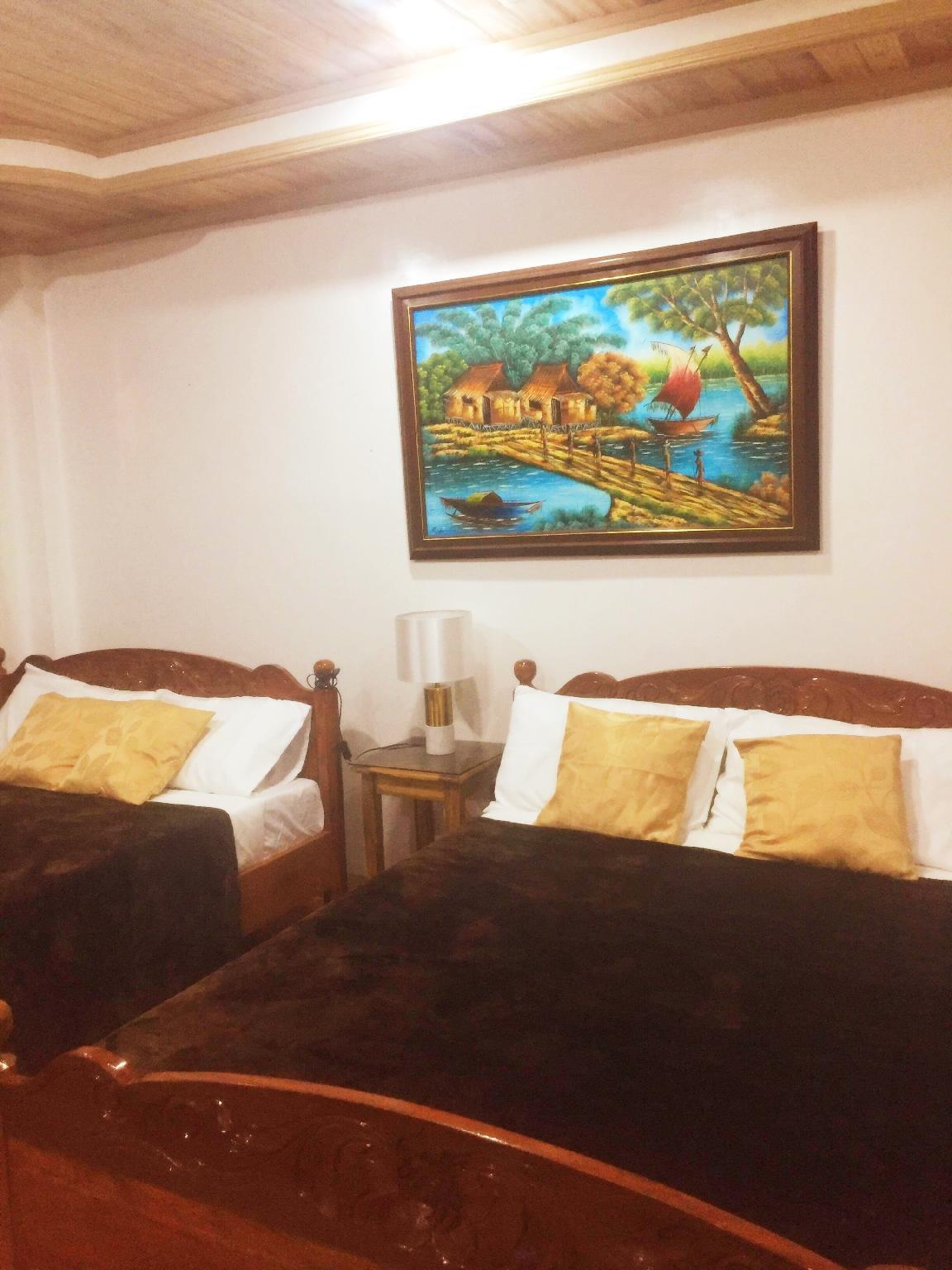 Villa Marii   Cozy Room  3  Free Breakfast For 4