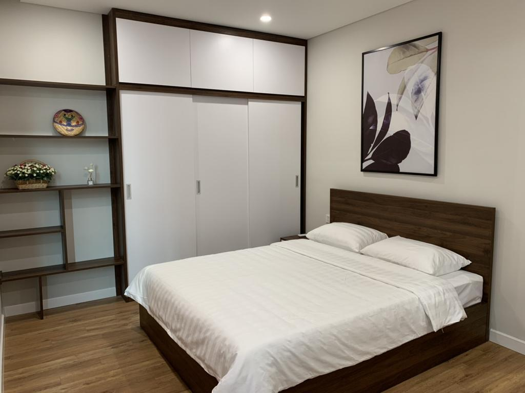 Asahi Luxstay   The Legend 1Br Apartment