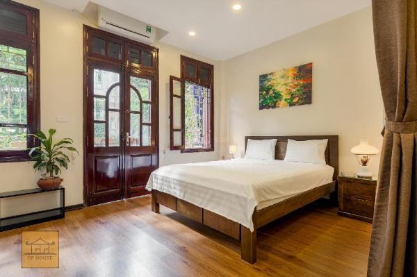 OLDQUARTER/BALCONY/City view/C-Store Nextdoor/Lift Hanoi