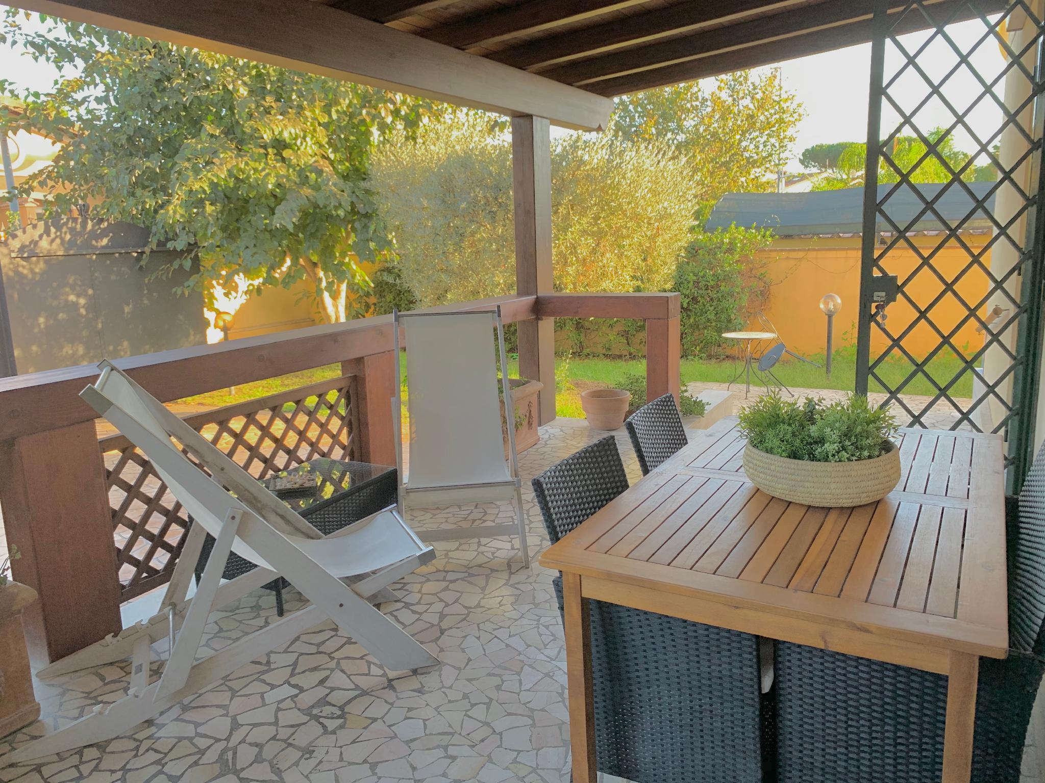 Private cottage, infernetto