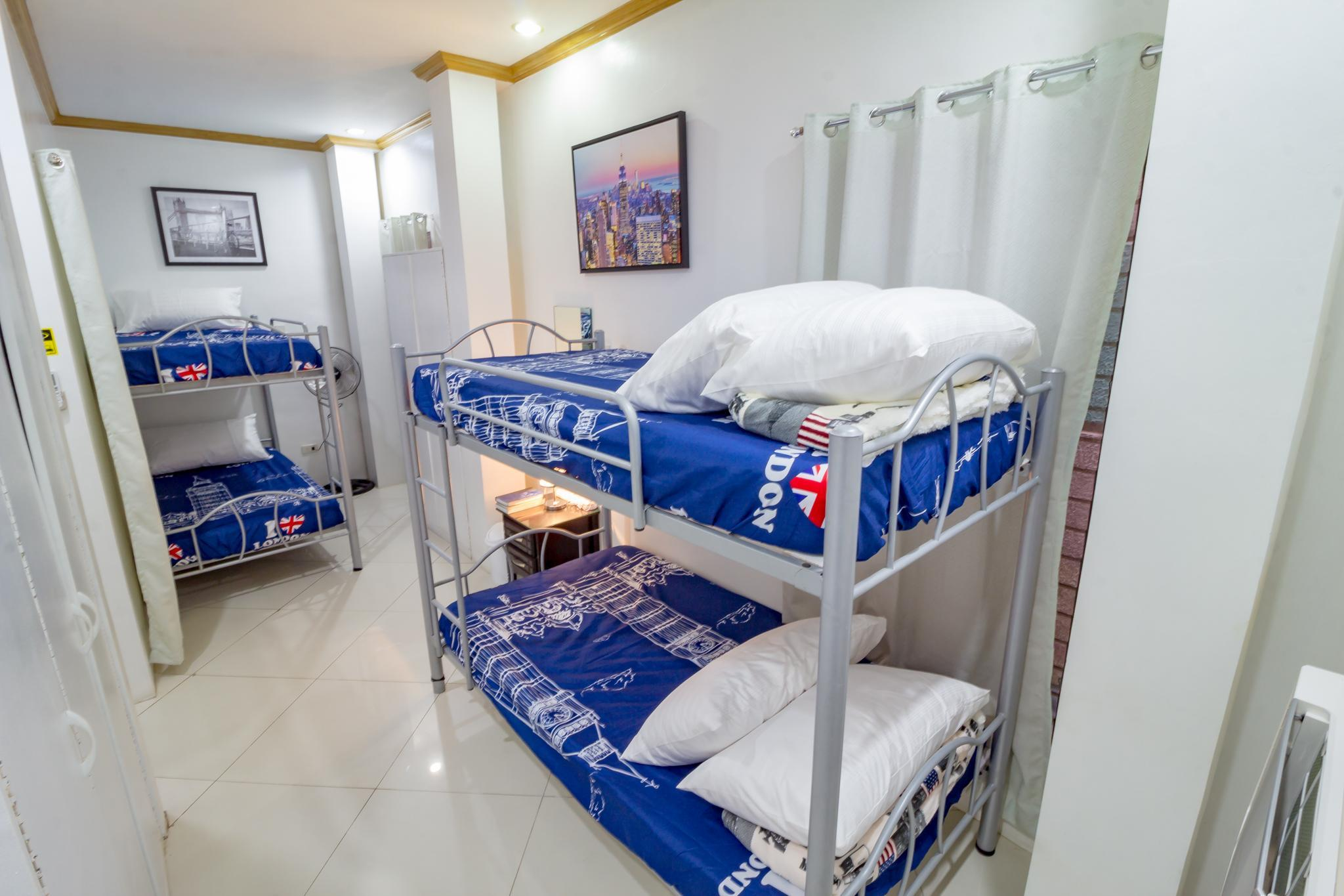 UFH Room  8 For 2 4 Guests