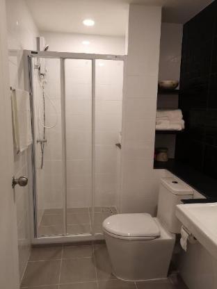 [サンサーイ]スタジオ アパートメント(29 m2)/1バスルーム Cozy room for 2 person + fitness + swimming pool