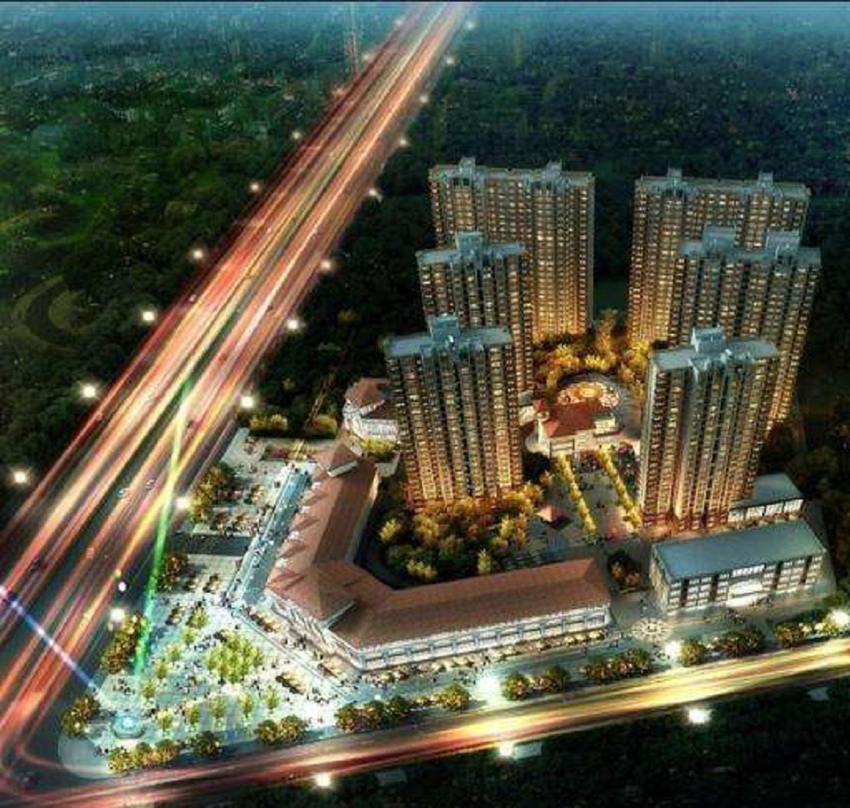 Yaodu Park   Smart Home   Mahjong   109m2