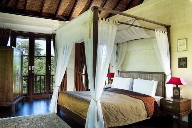 Offer You Comfort,Seclusion&Privacy 4BR Pool Villa