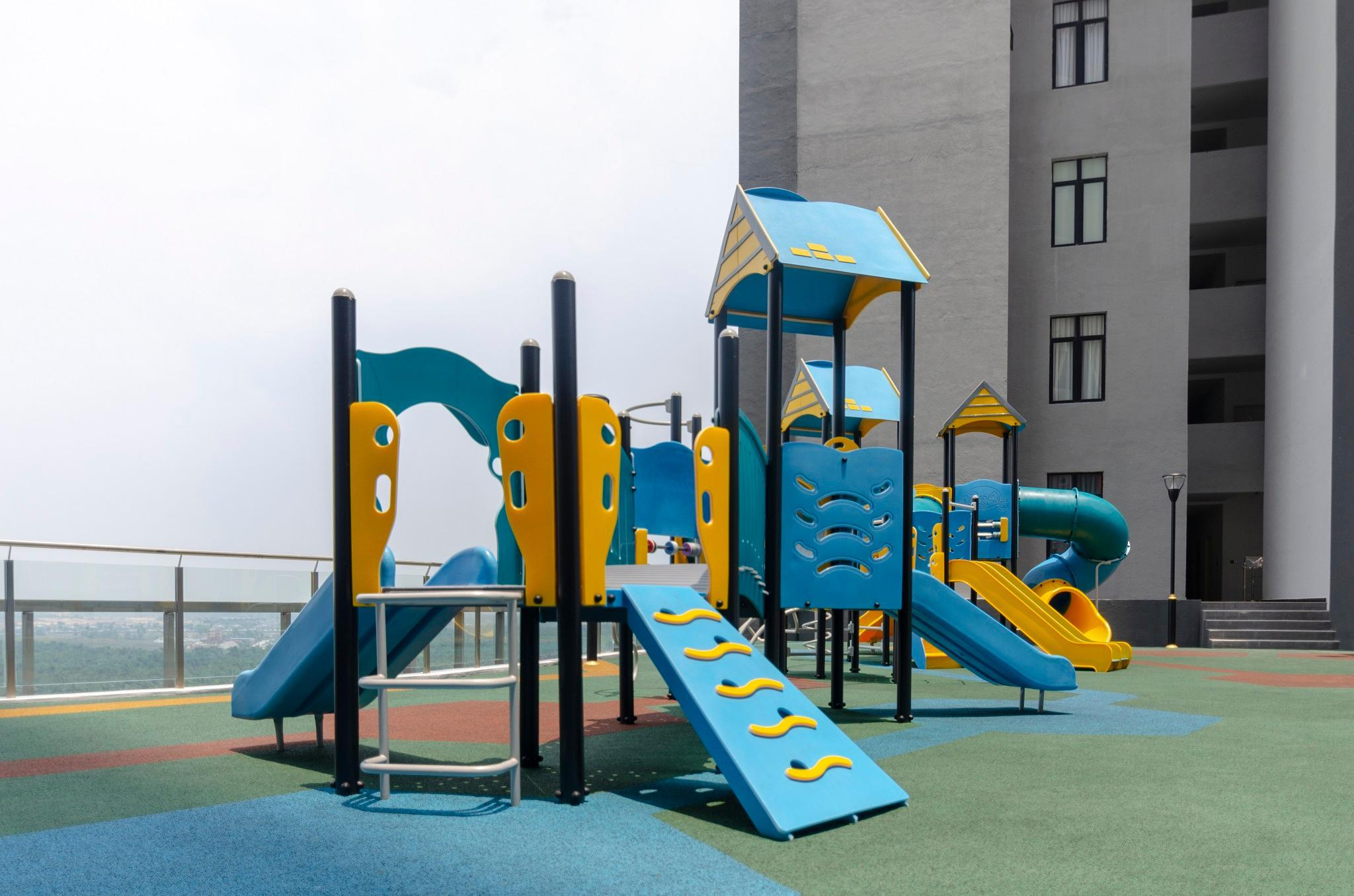 High Floor 3BR D'PRISTINE 21 Near LEGOLAND