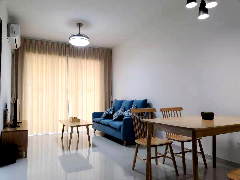 Idyllic Style Luxury Apartment 1+2 @Forest City