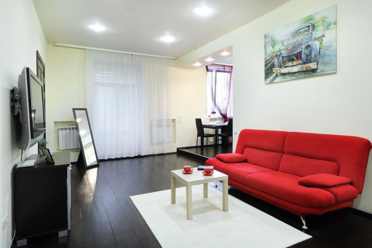 PaulMarie Apartments On Prs. Lenina