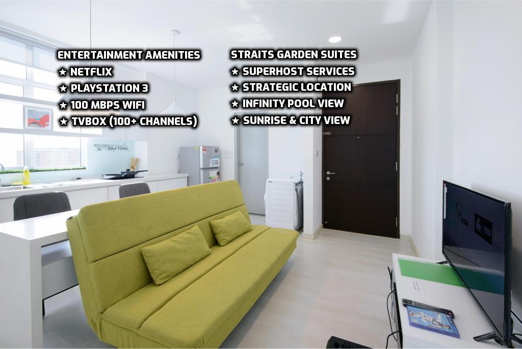 * Couples Getaway XXI * Cozy Suite Sleeps 1-4