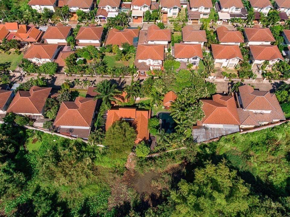 Beach villa วิลลา 3 ห้องนอน 3 ห้องน้ำส่วนตัว ขนาด 200 ตร.ม. – พัทยาใต้