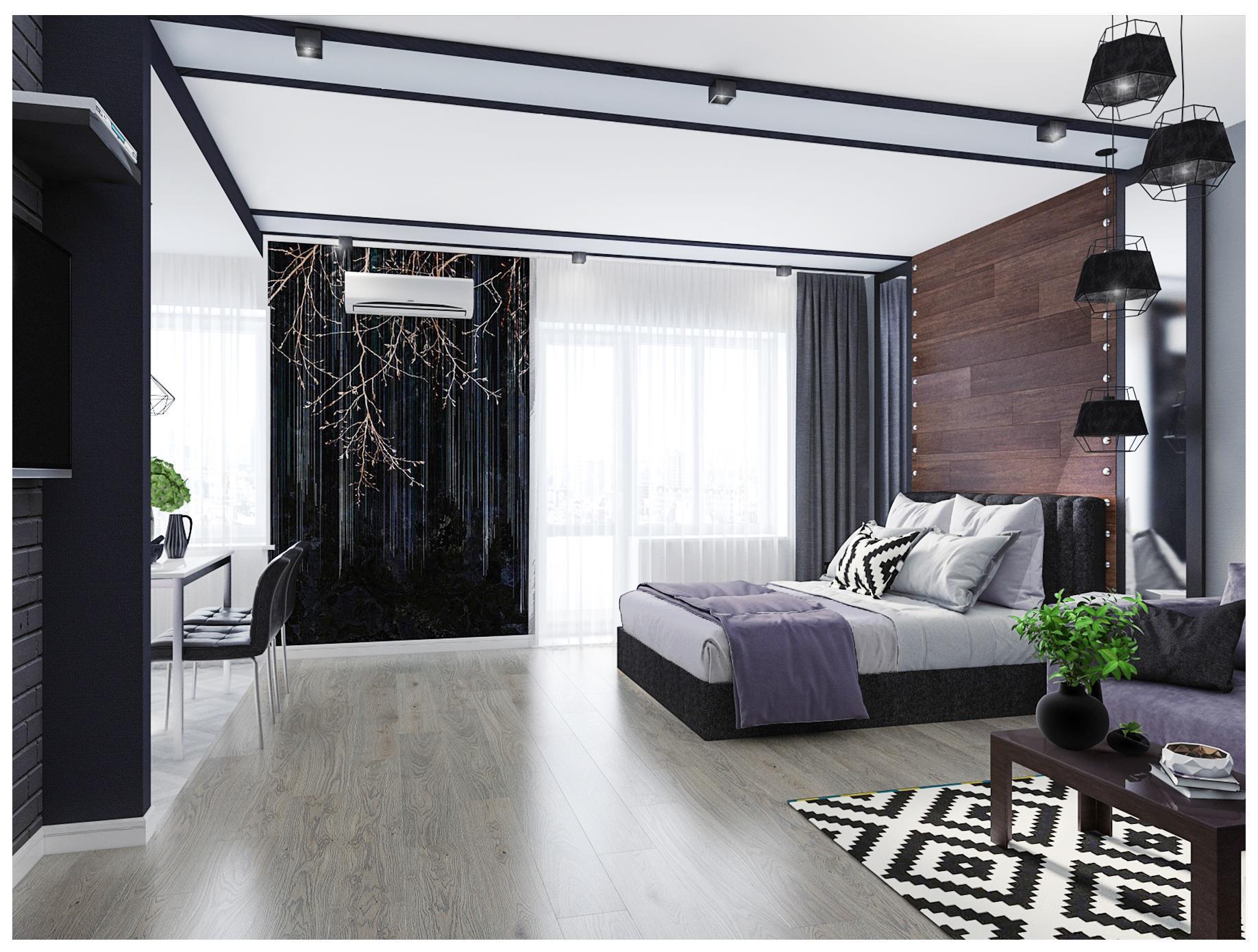 Design Apartment Center Olimpiyska