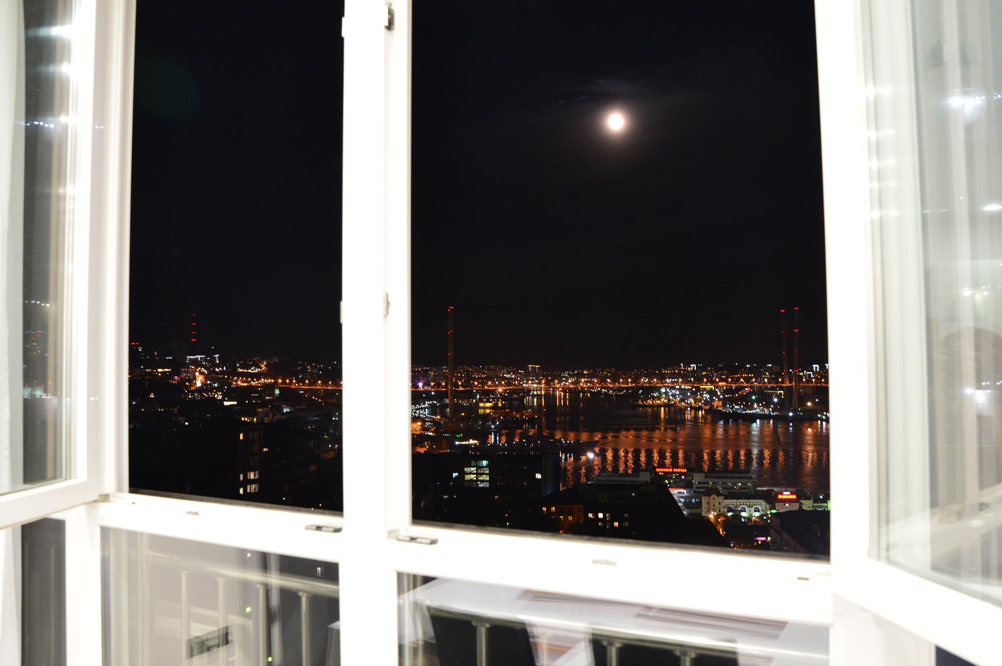 Vladivostok City Center Private Apartment 1