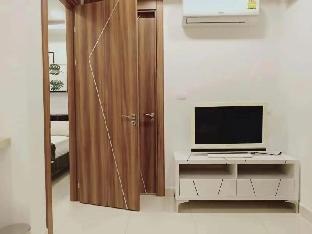 [プラタムナックヒル]アパートメント(25m2)| 1ベッドルーム/1バスルーム A sweet house with friendly landlord