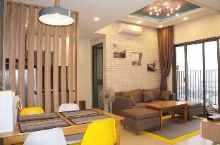 This photo about MASTERI - Luxury 2 Bed 2 bathroom Apartment shared on HyHotel.com