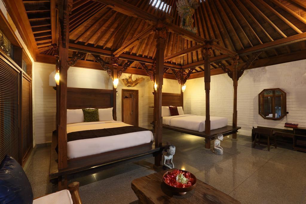 AntiquesandEthnic1BR Villa Breakfast+Spa In Nusa Dua