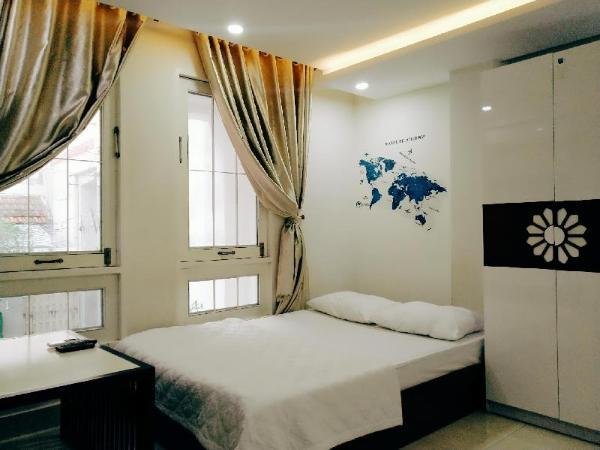 Cuu Long House - BUDGET Ho Chi Minh City