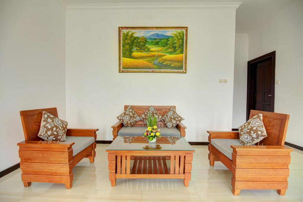 Luxury Villa 4BR With Private Pool Breakfast