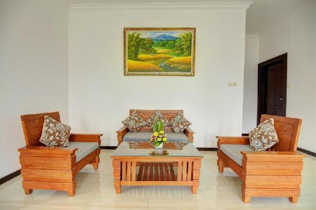 Luxury Villa 4BR With Private Pool-Breakfast