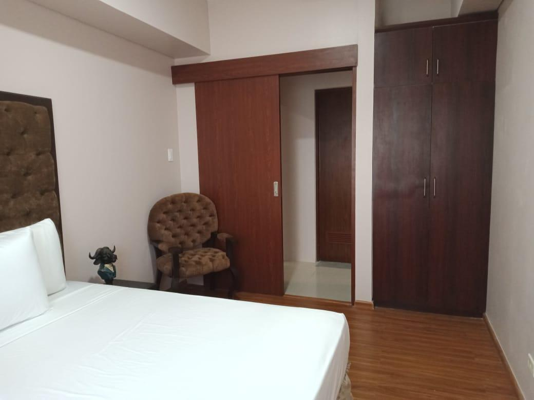 The Beacon Makati 1 Bedroom Unit