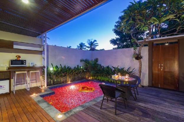 One Bedroom Villa at Paisa Villa Seminyak