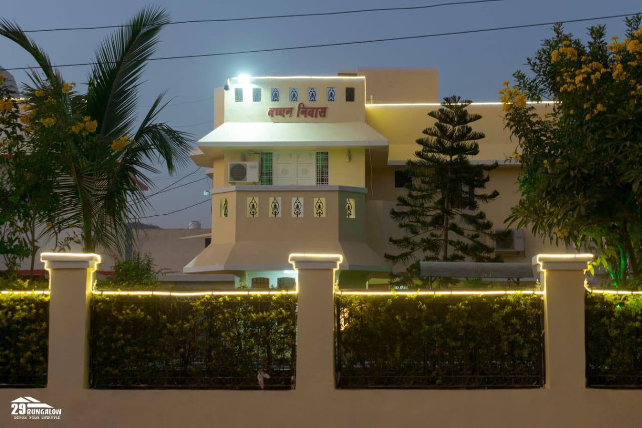 Rangmahal Boutique Villa A
