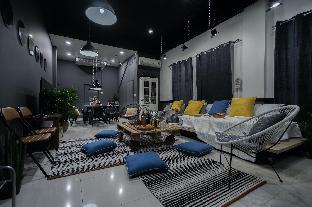 Stylist City House in Nimman 17 บ้านเดี่ยว 2 ห้องนอน 3 ห้องน้ำส่วนตัว ขนาด 200 ตร.ม. – นิมมานเหมินทร์