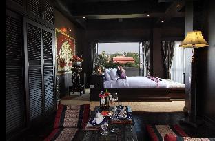 [チェンマイ空港](720m2)| 20ベッドルーム/20バスルーム Grand Royal Lanna Boutique Home 20BR w/Breakfast