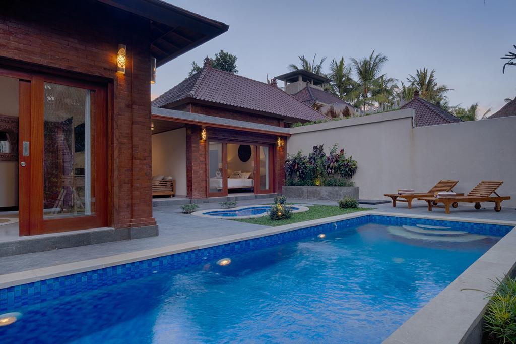 KM. 2BR Private Pool Close To Ubud Center