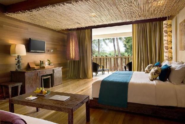 Luxurious 2BR Jimbaran Family Suite-Breakfast+Spa