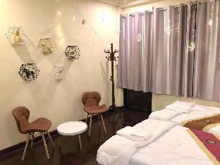 The Gospel3 บ้านเดี่ยว 1 ห้องนอน 1 ห้องน้ำส่วนตัว ขนาด 30 ตร.ม. – ประตูน้ำ
