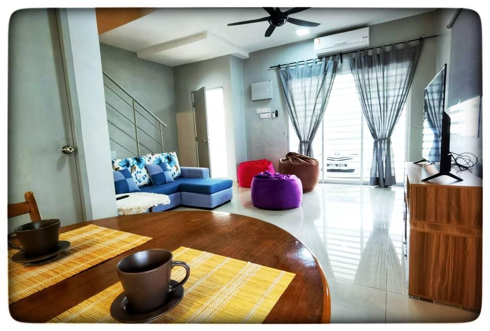 Tambun Modern Home