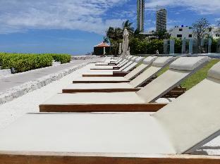 [ナージョムティエン]アパートメント(56m2)| 2ベッドルーム/2バスルーム Beautiful Sea View 30 Floor Veranda Residence 2BR