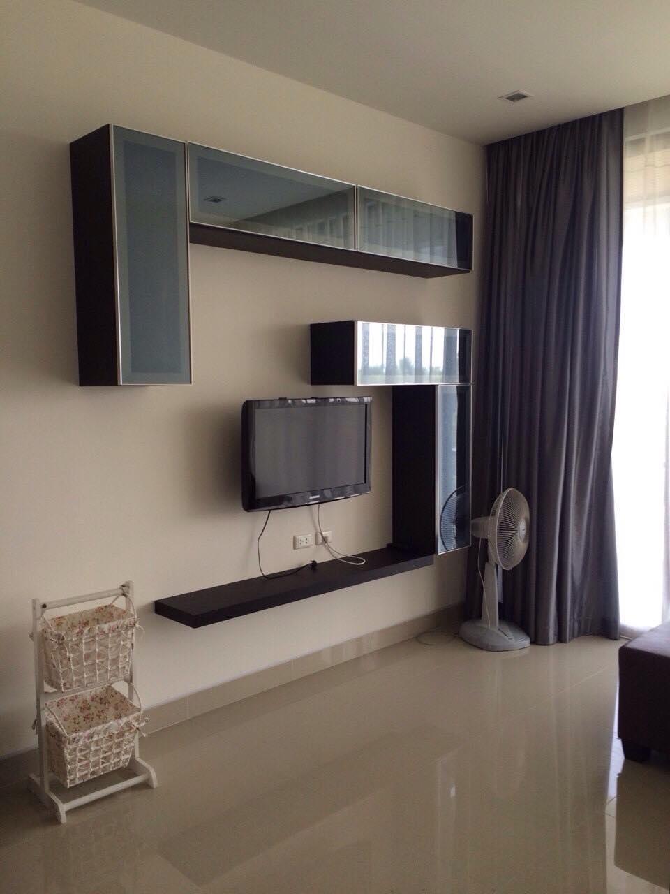 !!!Phuphatara condo near Marriott room 99/145 อพาร์ตเมนต์ 2 ห้องนอน 2 ห้องน้ำส่วนตัว ขนาด 99 ตร.ม. – แกลง