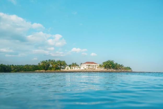Bali Beach Mansion 1 BR