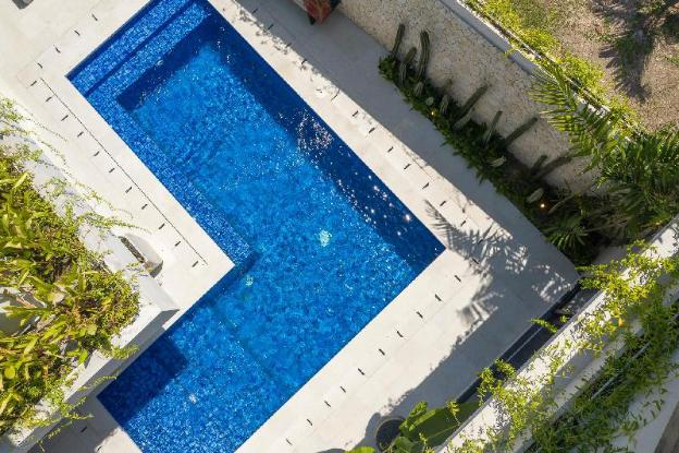 Summer House Villa