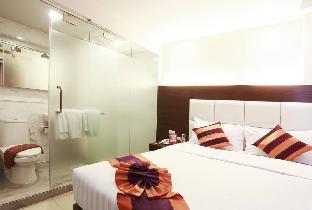[スクンビット]アパートメント(14m2)| 1ベッドルーム/1バスルーム Studio 3 km. from Patpong nightlife
