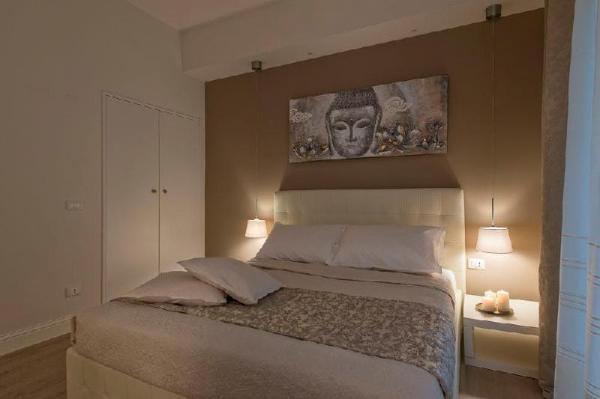Aruna Suites Rome