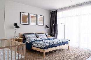 New Designer 2 Bedroom near Airport and Beach บ้านเดี่ยว 2 ห้องนอน 1 ห้องน้ำส่วนตัว ขนาด 100 ตร.ม. – สนามบินภูเก็ต