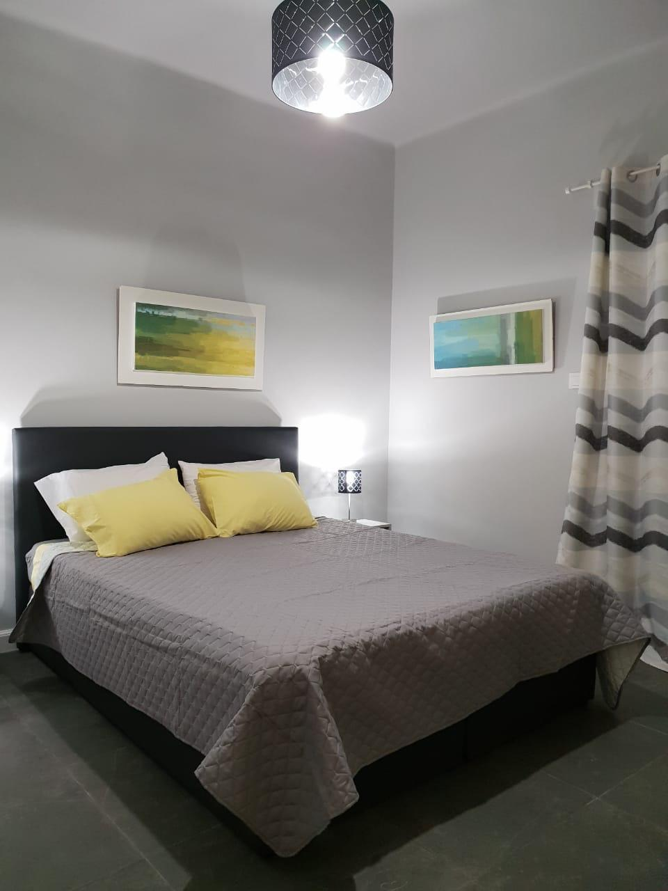 Roubnb New Acropolis Apartment
