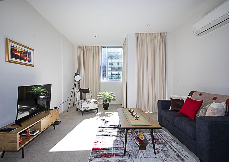 Stylish 1 BR Apartment New Acton
