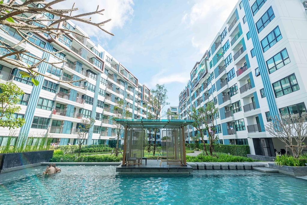 Living Phuket Nearly Shopping Mall