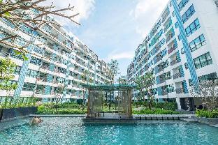 Living Phuket Nearly Shopping Mall อพาร์ตเมนต์ 1 ห้องนอน 1 ห้องน้ำส่วนตัว ขนาด 31 ตร.ม. – ตัวเมืองภูเก็ต