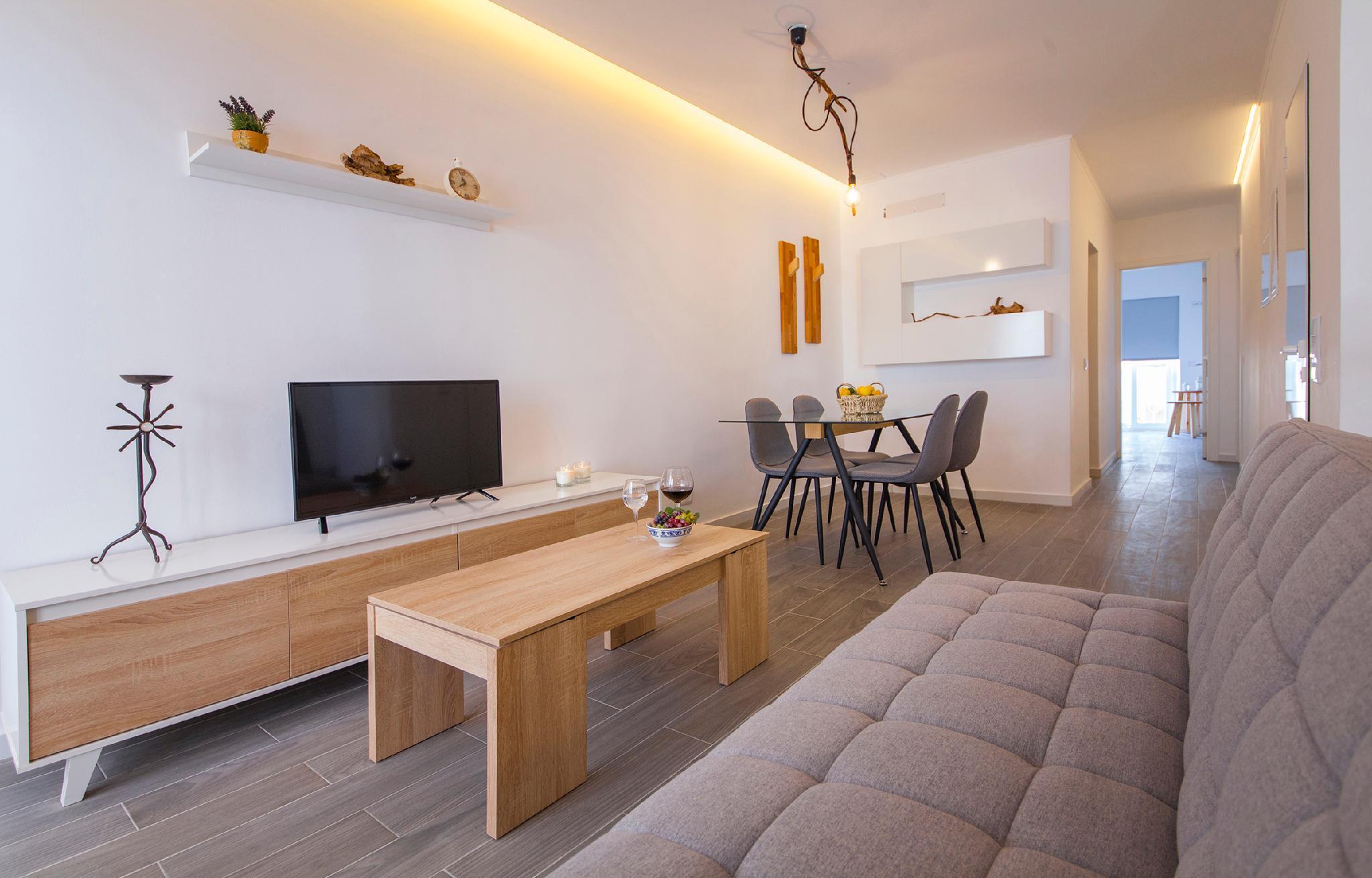 B38   Tamar 2 Bedroom Apartment In Lagos